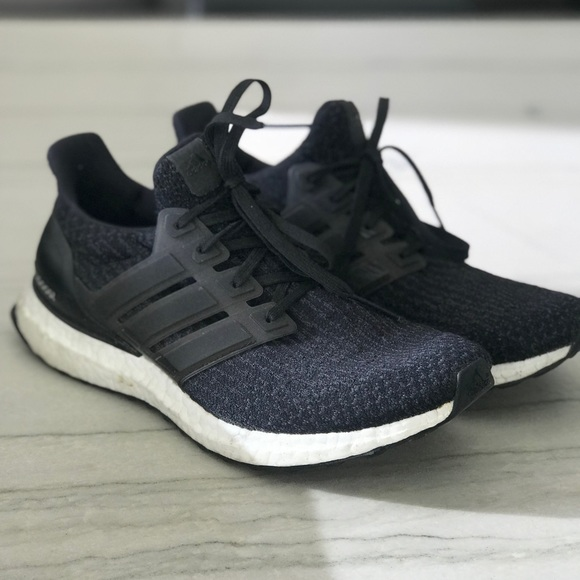 adidas Shoes | Mens Ultra Boost Size 85